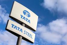 Tata Steel earlier this month agreed to sell its Long Products Europe division in Scunthorpe to Greybull for £1, saving a third of the 15,000 jobs placed in jeopardy by the Indian conglomerate's decision to sell up in Britain.  Photo: AFP