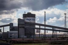 In a statement on 18 April, Tata Steel said it had reached out to 190 potential financial and industrial investors worldwide. Photo: AFP