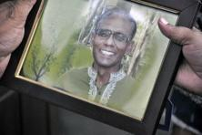 Professor Rezaul Karim Siddique's wife said that he never spoken out against religion, but police suspect he may have been targeted because he was seen as a free-thinker. Photo: AFP