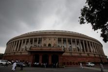 With just 13 working days remaining in the Budget session of Parliament, the constitutional amendment bill to roll out GST is in a limbo. Photo: PTI