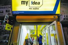 For FY16, Idea Cellular's revenue grew 14% to Rs35,967.1 crore, as compared with Rs31,554.8 crore in FY15 . Photo: Pradeep Gaur/Mint