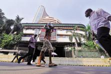 ICICI Bank and State Bank of India, the nation's biggest lenders, were the worst performers on the Sensex this week. Photo: Aniruddha Chowdhury/Mint
