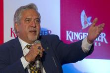 India has asked the UK government to deport Vijay Mallya. Photo: Reuters