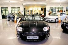 The crowning moment in automotive M&As came when Tata Motors acquired the iconic Jaguar Land Rover (JLR) division from Ford Motor. Photo: Bloomberg
