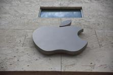 The Beijing court  ruling is the latest in a series of setbacks for Apple in China. Photo: AFP