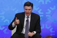 Atlanta Federal Reserve president Dennis Lockhart says Brexit could be a source of heightened global uncertainty. Photo: Reuters
