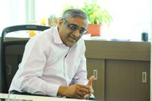 Kishore Biyani, group chief executive officer of retail conglomerate Future Group. Photo: Devendra Parab/Mint