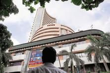 HDFC was the biggest gainer on the Sensex after the largest mortgage lender picked banks to arrange an IPO of its life insurance venture. Bhel rebounded from its biggest drop in two months. Photo: Reuters