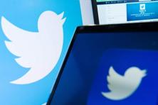Twitter seemed worried about appearing too cozy with intelligence services. Photo: AFP