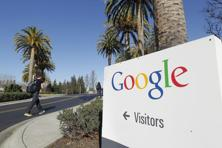 Globally, Google will no longer allow ads for loans that have to be repaid within 60 days. Photo: Bloomberg