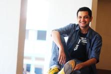 Having finished his fourth dubbed film, Mayur Puri is currently writing a script that he wants to direct himself. But before that, he wants to take a short break.