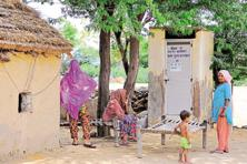 Two years on, it is unclear what activities were undertaken, how much money was spent and the states that benefited the most from the so-called Water and Sanitation Hygiene (WASH) programmes under CSR. Photo: Priyanka Parashar/Mint