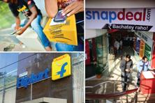 Amazon, Flipkart and Snapdeal are battling it out for supremacy in the e-commerce market, estimated to be worth $38 billion this year, according to industry lobby group Assocham.
