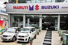 A weakened Suzuki isn't in Maruti Suzuki's interests as shareholders need the parent to invest heavily in assets such as the Gujarat plant and keep spending money on R&D. Photo: Ramesh Pathania/ Mint