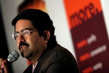 Kumar Mangalam Birla owned-firm ABNL reports a 17% rise in its Ebidta to <span class='WebRupee'>Rs.</span>1,781 crore. Photo: Bloomberg