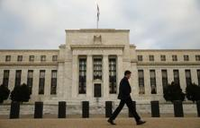 The US Federal Reserve has indicated that it could raise interest rates as early as June. Photo: Reuters