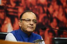 Finance minister Arun Jaitley. Photo: Ramesh Pathania/Mint