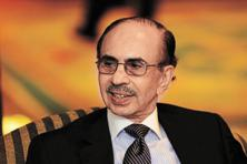 Godrej Group chairman Adi Godrej says GST is a landmark reform which will straight away add up to 1.5% to the GDP. Photo: Mint