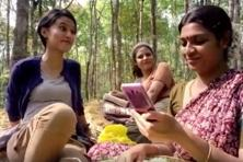 "The Airtel 4G ad for ""India's widest 4G network"" is on the same lines as its predecessors, which had Chettri travelling in remote locations."