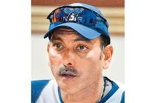 The obvious choice for the position of the coach would be Ravi Shastri, under whom the team reached the semi-finals of two world cups in the last 15 months and won the Asia Cup.
