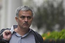 "The self-styled ""Special One"", Mourinho was sacked by Chelsea in December. Photo: Reuters"