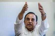 Swamy further said that Raghuram Rajan insisted on permitting Sharia compliant financial institutions although there is no such provision in the RBI Act. Photo: Bloomberg