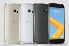 HTC is packing in the 10 with the latest Qualcomm Snapdragon 820 processor, with 4GB RAM.