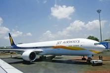 On a consolidated basis, Jet Airways made its first-ever profit of <span class='WebRupee'>Rs.</span>1,211.65 crore for the fiscal year 2016, against a net loss of <span class='WebRupee'>Rs.</span>2,097.41 crore a year ago. Photo: AFP
