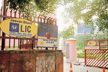 The government has asked LIC to contribute 10% of the investment corpus and become an equity partner in the company that will run the fund. Photo: Mint