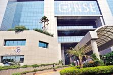 NSE has listed additional shares for nine companies, including Axis Bank. Photo: Mint