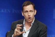 Peter Thiel's involvement shows how a well-funded individual can hold sway over the fate of a media organization in an age when newsroom budgets are stretched thin. Photo: Reuters
