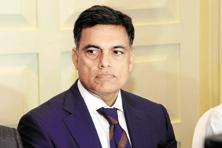 Sajjan Jindal, chairman of the JSW Group. Photo: Indranil Bhoumik/Mint