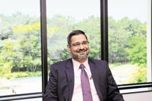 Wipro chief executive officer Abidali Neemuchwala. Photo: Faheem Hussain/Mint