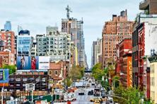 In 2013, there were 27,000 brokers in Manhattan alone. Photo: iStockphoto