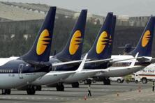 Based on the market condition, Jet Airways' plan is to upgrade some of the existing A330 routes with B-777. Photo: Reuters