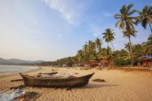 Goa was granted statehood on 30 May, 1987. Photo: iStockphoto