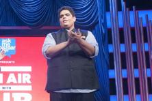 "AIB's Tanmay Bhat himself described the mock video as ""nonsense"". Photo: Aniruddha Chowdhury/Mint"