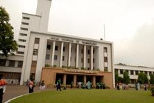 A file photo of the IIT Kharagpur campus. Photo: Mint