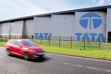 Tata Steel, that has started sale process of its UK assets, turned to the UK govt, seeking further financial incentives to stay on in the country after failing to receive assurances that prospective buyers would keep the plant open for more than three years, the report said. Photo: AFP