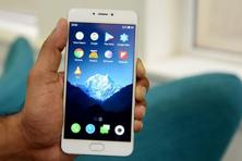 The Meizu M3 Note is a powerful and well built smartphone. Photo: Ramesh Pathania/Mint