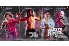 The makers of 'Udta Punjab' are said to have been asked by the review committee of the CBFC to remove all references to Punjab and make 89 cuts.