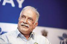 A file photo of civil aviation minister Ashok Gajapathi Raju. The new measures are likely to be applicable in a months time after consultations with various stakeholders. Photo: Ramesh Pathania/Mint