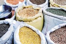 Inflation of pulses has remained over 30% in the last few months. In May, while retail prices of pulses soared 33.63%, its wholesale price increased 35.56%. Photo: Mint