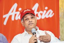 A file photo of AirAsia founder and group CEO Tony Fernandes. Photo: Kumar/Mint