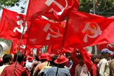 In the recent assembly polls, two crucial states for the Left Front—West Bengal and Kerala—went to polls. While the party saw victory in Kerala, they faced their worst performance in West Bengal.  Photo: HT
