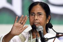 West Bengal chief minister Mamata Banerjee had on 17 June ordered a probe by Kolkata Police into the Narada tapes. Photo: PTI