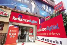 Reliance is integrating infrastructure built by Reliance Jio and the physical retail business to create a model with greater reach. Photo: Bloomberg