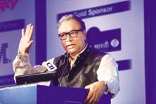 Prasar Bharati CEO Jawhar Sircar says the auctions on 18-19 July will help Doordarshan revive its viewership. Photo: Ramesh Pathania/Mint
