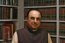 Recently, Subramanian Swamy wrote on his Twitter account that his next project is to expose 27 bureaucrats who are in various ministries and loyal to Sonia Gandhi. Photo: Reuters