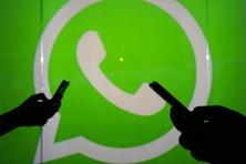 The company rolled out WhatsApp Calling to Android and iOs only in April 2015. Photo: Bloomberg